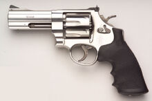 Smith & Wesson Model 610 (3,875in)