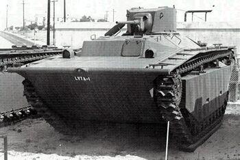 LVT(A)-1