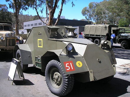 Dingo@AusWarMemorial10thMarch2007