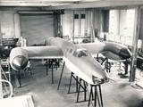 Hawker P.1005