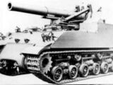 203.2mm Howitzer Motor Carriage, M43