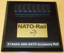 STANAG 4694