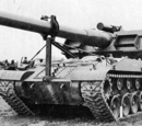 8-inch Gun Motor Carriage, T93