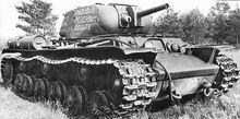 KV-8S