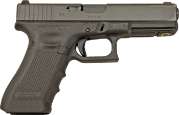 L131A1 Pistol | FirearmCentral Wiki | FANDOM powered by Wikia