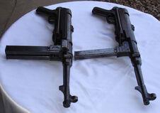 MP40 and MP40'I