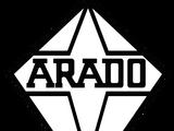 Arado SSD I
