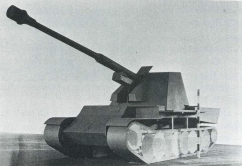 AEC MkI Gun Carrier Deacon  Tank Encyclopedia