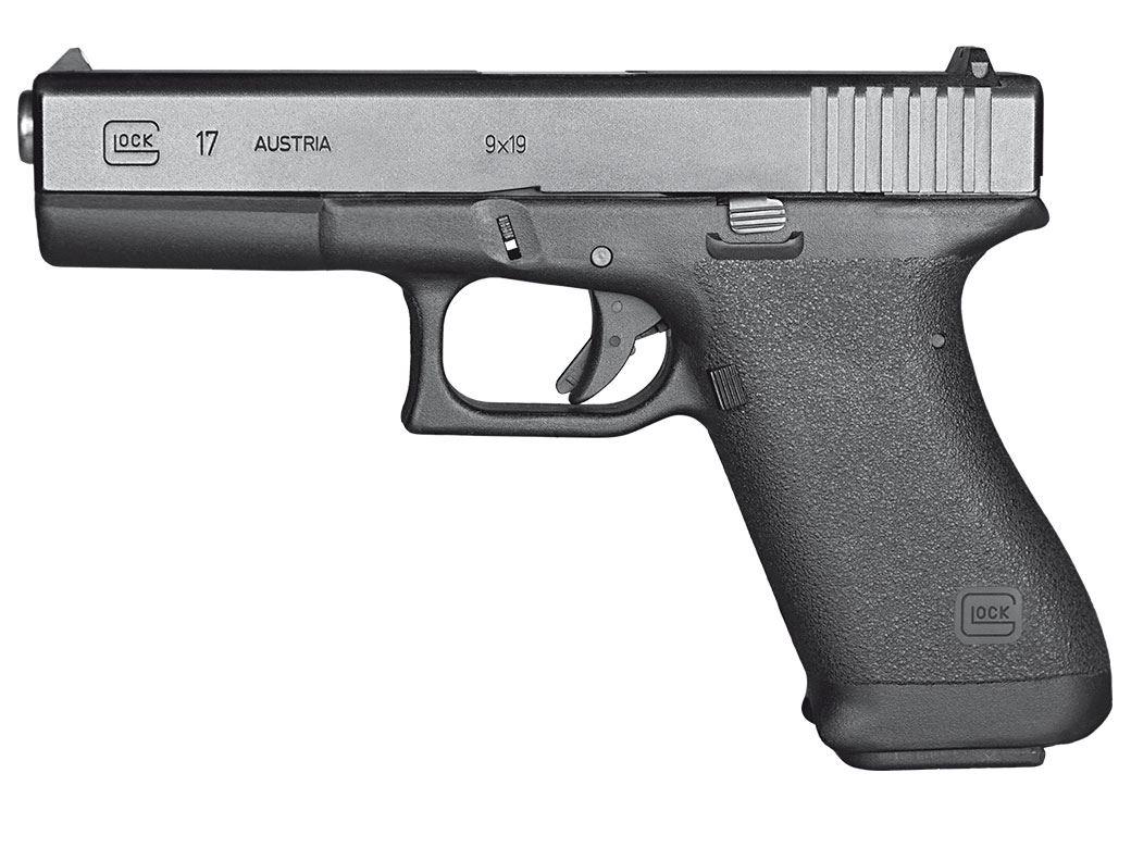 Glock 17 | FirearmCentral Wiki | Fandom