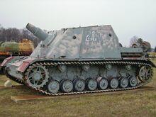 Sturmpanzer IV Early