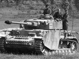Panzerkampfwagen IV Ausf. J