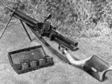 Type11 Light Machine Gun