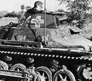 Panzerkampfwagen I Ausf. B