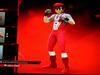 Nicolas Tamichi WWE2K14