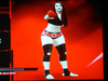 Fight Girl WWE2K14
