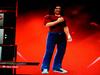 Baxter Ewers WWE2K14