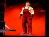 Parker Mayson WWE2K14