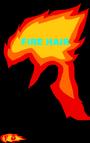 Fire Hair Box Art