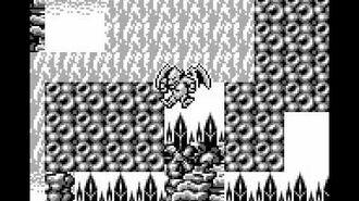 Game Boy Longplay 058 Gargoyle´s Quest