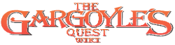 The Gargoyle's Quest Wiki