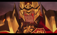 Close of of Surtr Book II FEH