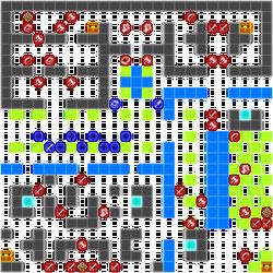 FE16 Map Retribution Normal