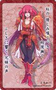 Minerva card 25