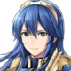 Portrait Lucina Glorious Archer Heroes