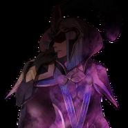 Retrato Desconocido (Arete) - Fire Emblem Fates