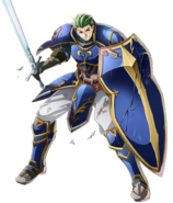 Draug Damaged
