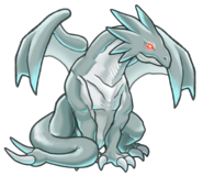 Tiki Dragon (Child) FEH Sprite
