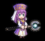 Eremiya Heroes Sprite