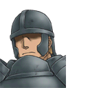 Generic Axe Knight 3