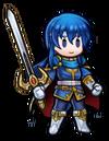 Heroes Seliph Sprite (5*)