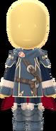Miitomo Lucina's Outfit