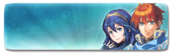 Banner Lucina and Eliwood CC