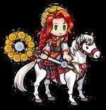 Heroes Titania Sprite (Valentine)
