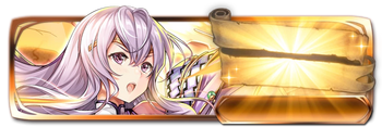 Banner Legendary Julia