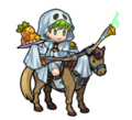 Heroes Rolf Tricky Archer sprite