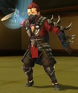 FE14 Master Ninja (Saizou)