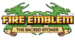 Logo Fire Emblem The Sacred Stones