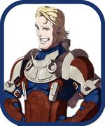Harold portrait