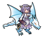 Heroes Camilla Sprite (Dreaming)