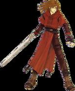 Rutoga (Binding Blade Artwork)