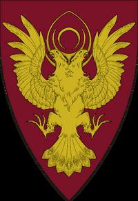 Adrestian crest