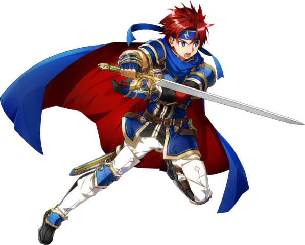 File:Roy FE Heroes DramaticPose.png