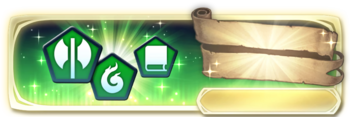 Banner Daily Green