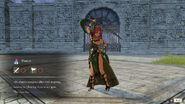 Dancer Hapi
