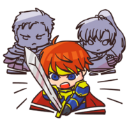 Eliwood blazing knight pop02