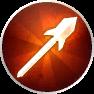 Icon Combat Art FE16 Lance